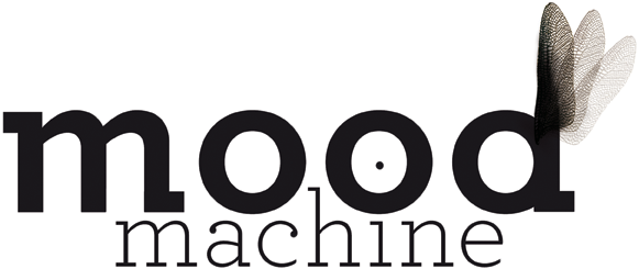 Logo Mood Machine